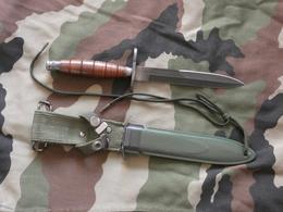 Dague Commando 11°D.P. - Armes Blanches