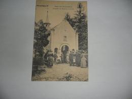 Herentals:herenthals Kapel Van De Kruisberg - Herentals