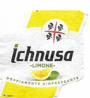ETIQUETTE SODA / ICHNUSA - Labels