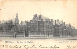 Tournai - Le Nouvel Hôpital - Ed. Lagaert N° 24 - Tournai