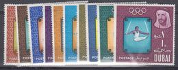 DUBAI         1964                 N /   43  / 52       COTE     7 , 00   EUROS    ( Q 46 ) - Dubai