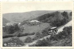 Daverdisse-sur-Lesse NA6: Les Villas Aux Environs - Daverdisse