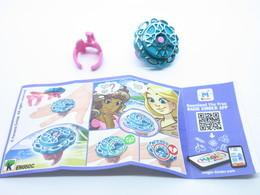 Kinder EN050C +BPZ - MonoBlocks