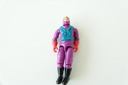 Vintage ACTION FIGURE GI JOE : TOXO VIPER(COBRA HOSTILE ENVIRONMENT TROOPER)  - Original Hasbro 1988 - Hasbro - GI JOE - Action Man