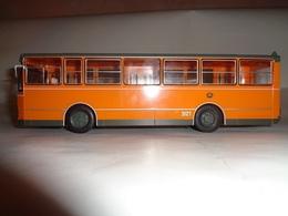 AUTOCAR  FIAT 418 AC CAMERI-1/43- Avec Fascicule - Other