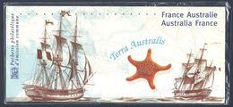 "FR Emissions Communes YT P3476 "" Australie "" 2002 Neuf** Sous Blister - Sheetlets"