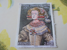 MARIE THERESE D'AUTRICHE (2018) - France