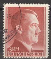 Deutsches Reich 801A O - Deutschland