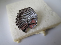 PIN'S    INDIEN - Pin's