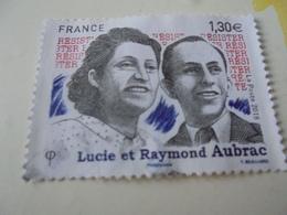 LUCIE ET RAYMOND AUBRAC (2018) - France