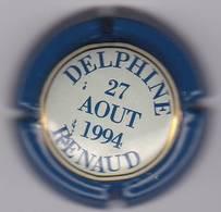 DELPHINE RENAUD 27 AOUT 1994 GRIFFON LEMOINE - Champagne
