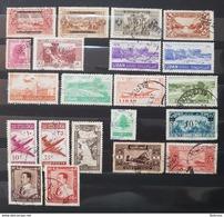 Liban , Lebanon , Republique Libanaise , 1928-1975 , Used - Libanon