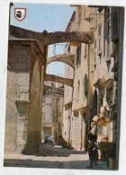 FRANCE - AK 332076 Bonifacio - Vielle Rue Dasn Le Quartier De La Citadelle - Other Municipalities