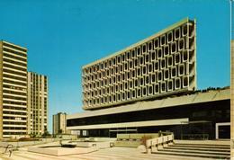 93 - BOBIGNY - LE NOUVEL HÔTEL DE VILLE - Bobigny