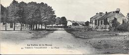 VIREUX- WALLERAND. La Place. - France