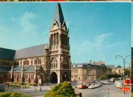 93 - SAINT DENIS - L'ÉGLISE NEUVE - Saint Denis
