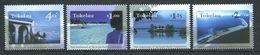 237 TOKELAU 1997 - Yvert 245 A/D - Paysage Eglise Enfant Bungalow Atoll - Neuf **(MNH) Sans Trace De Charniere - Tokelau