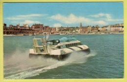 Kent - Ramsgate, The Hovercraft - Photo Precision Postcard - 1966 - Ramsgate