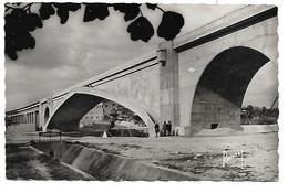 93 - NEUILLY SUR MARNE - Le Nouveau Pont  (Très Petite Animation) - Neuilly Sur Marne