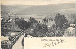 COUVIN. Vallée De L' Eau Noire. - Couvin
