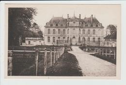 LE TREMBLAY - EURE - LE CHATEAU - Frankreich