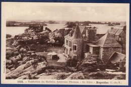 22 PENVENAN ILE ILLIEC L'habitation Du Maëstro Ambroise Thomas - Penvénan