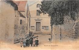 GARGENVILLE - La Mairie - Gargenville
