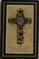 Rosalia Smets-rixingen 1878 - Images Religieuses