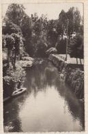 8AK2857 CHATEAUBOURG UNE VUE SUR LA RIVIERE 1960 TIMBRE TAXE 2 SCANS - Other Municipalities