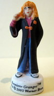 Fève Mate -  Hermione Granger Dans Harry Potter - 2003 - Warner Bros. - Characters