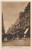 ALEXANDRIA - Rue Fouad 1 - Alexandrie