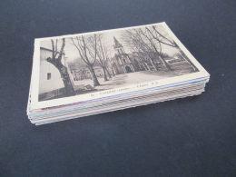 40 Landes - Ensemble D'environ 40 Cartes Postales - Autres Communes