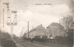Cappellen Nieuwstraat Hoelen 4670 - Kapellen