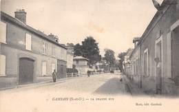 GAMBAIS - La Grande Rue - Autres Communes