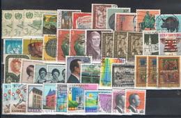 LUXEMBURG  OM UIT TE ZOEKEN - Collections