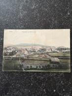 Vaals // Totalansicht Mit Aussichtsturm (Color)  4 Lander Eck // 1914 - Vaals