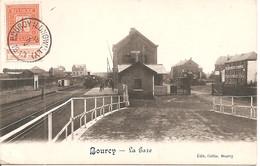 Bourcy La Gare - België