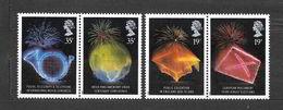 Gran Bretagna 1989 Anniversari Diversi  Serie Completa Nuova/mnh** - Nuovi