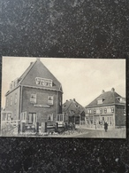 Bergen Aan Zee (NH) Pier Panderstraat - Hotel Bakhuis // 193? - Nederland