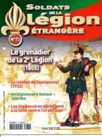 N° 73 Grenadier 2° Légion , Combat Tzazigzaout 1932 , Boxeur Jaschke , Lutte Orpaillage ,  Soldats Légion étrangère - Magazines & Papers