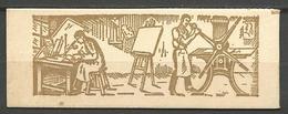 CARNET TYPE COQ DE DECARIS PHILATEC 64 N° 170-C 5 NEUF** LUXE SANS CHARNIERE / MNH - Booklets