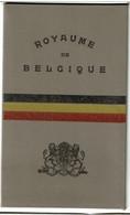 Royaume De Belgique - Certificat D'immatriculation Plaque K6799 Pour Automobile Délivré à Bruxelles En 1928 - 4 Scans - Voitures