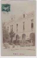 """17 - Châtelaillon - Carte Photo - L'Aube Du """" Rayon De Soleil """" - Châtelaillon-Plage"""