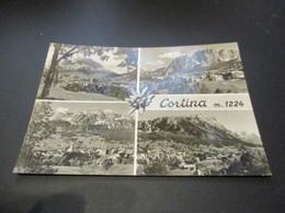 CP Cortina M.1224 - Italia
