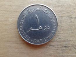Emirats Arabes Unis  1 Dirham   1998  Km 6.2 - Emirats Arabes Unis