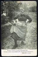 Femme âgée Dansant - Non Circulé - Not Circulated - Nicht Gelaufen. - Femmes
