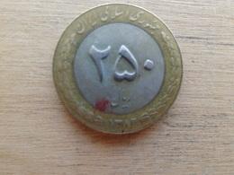Iran  250  Rials  1382  Km 1262 - Iran