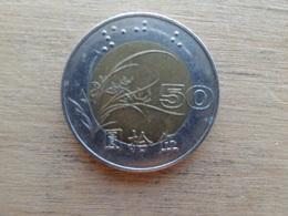 Chine  50  Yen  1996  Y 556 - China