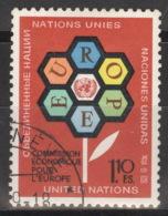 UNO Genf 27 O - Genf - Büro Der Vereinten Nationen