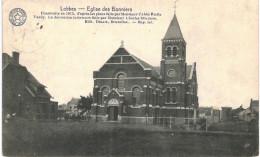 Lobbes   Eglise Des Bonniers - Lobbes
